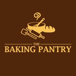 The Baking Pantry Logo