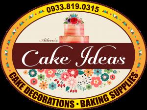 Aileen's Cake Ideas Logo