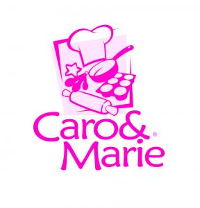 Caro & Marie Logo