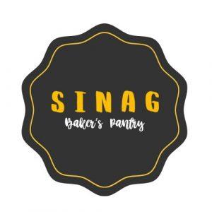 Sinag Baker's Pantry Logo