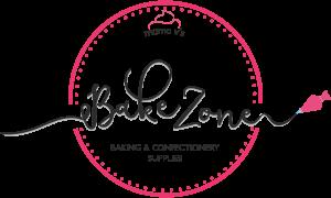 MV's BakeZone Logo