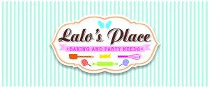 Lalo's Place Logo