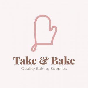 Take & Bake Logo