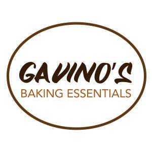 Gavino's Baking Essentials Logo