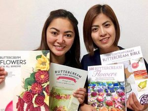 Queen of Hearts Published books