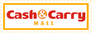 Cash & Carry Mall Logo